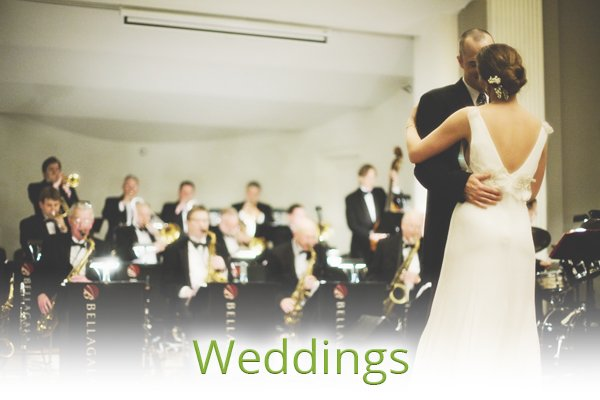 Services - Plan Your Event - Weddings