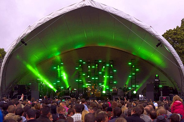 Festivals - Festival Management and Entertainment Booking with Plan Your Event Cork